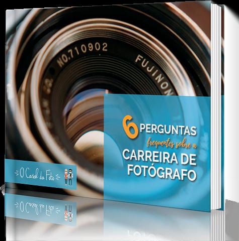 cursos de fotografia online - ebook sobre carreira do fotógrafo