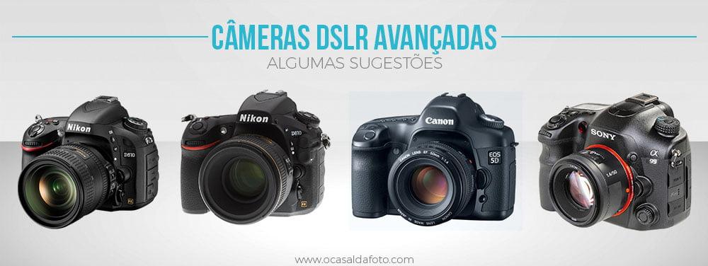 cameras dslr avançadas, cameras dslr de entrada , camera profissional para iniciantes