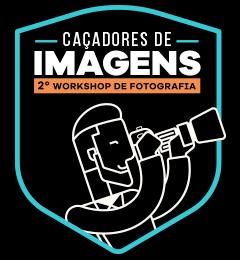 workshop de fotografia caçadores de imagens